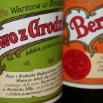 Piwo z Grodziska — powrót legendy