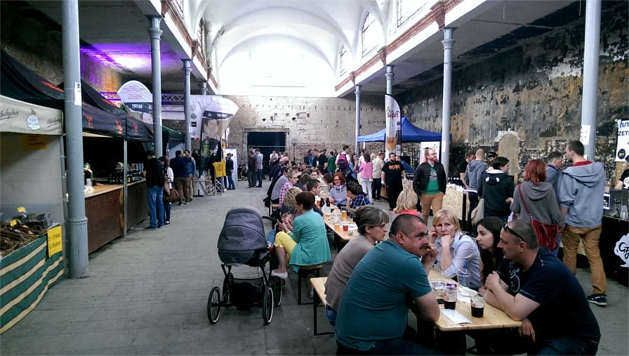 Beer Friends Festival Poznań 2015