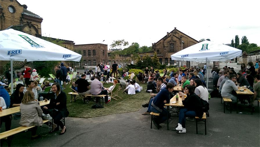 Beer Friends Festival 2015