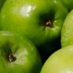 Aldehyd octowy, czyli zielone jabłko