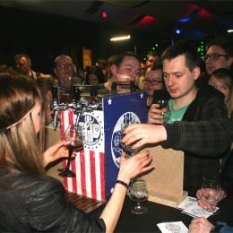 Beer Geek Madness 4