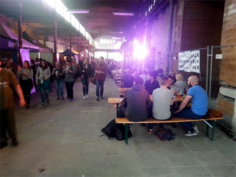 Beer & Food Festival 2016