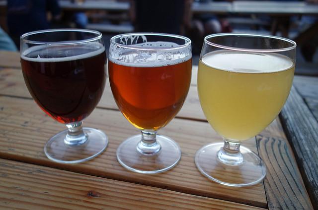 zakwaszanie piwa problemy