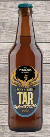 Phoenix Raw Beer